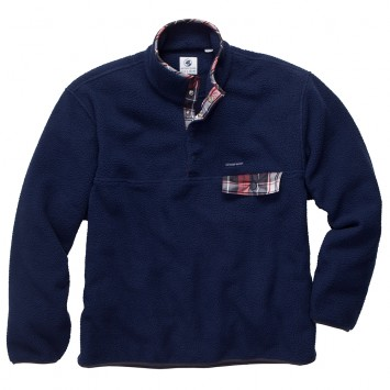 All Prep Pullover - Navy